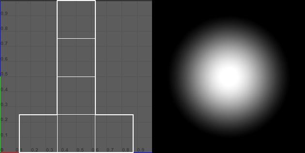 Динамическое рисование по мешу в Unreal Engine 4 - 3