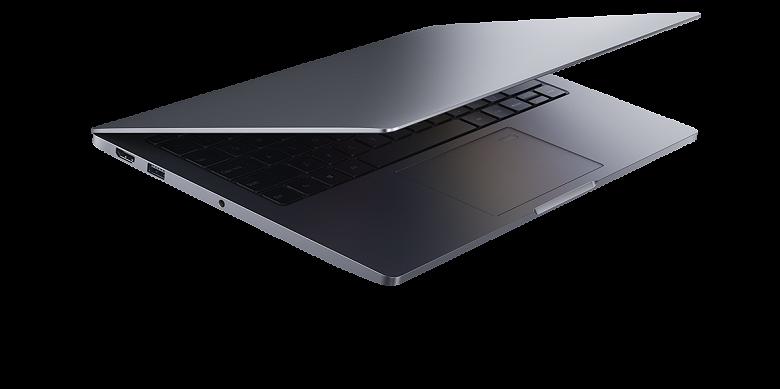 Ноутбуки Xiaomi начали официально продаваться в России - 1