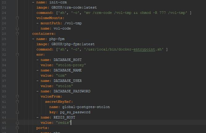 Нужно поднимать Kubernetes кластер, но я всего-лишь программист кода. Выход есть - 5