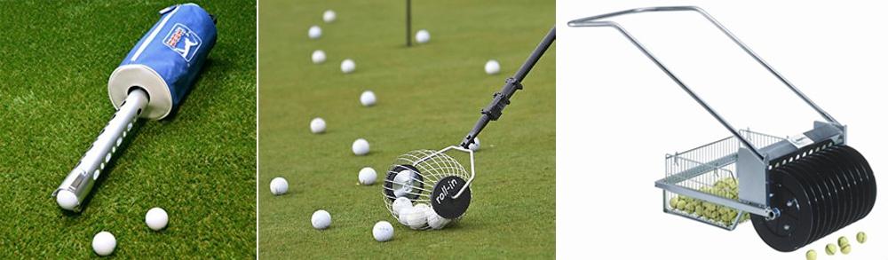 Разработка робота для сбора мячей для гольфа - 6
