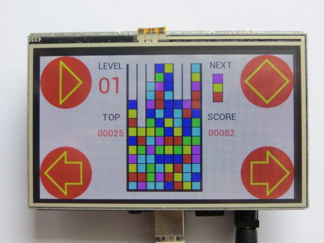 Создание логической игры для игровой платформы - 10