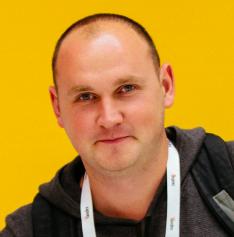 «Kubernetes во все поля!» – интервью с программным комитетом конференции DevOops - 64