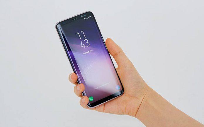 Samsung Galaxy S8 получил режим Super Slow-Motion и AR-эмодзи, как у новых флагманов - 1