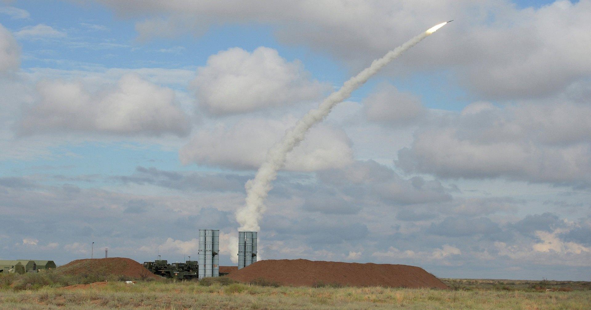 Минобороны испытало «ракеты-невидимки»