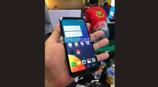 Подтвержден скорый выход смартфона LG Q9