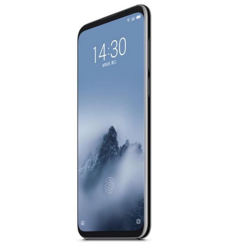 Дебют смартфона Meizu 16X: экран без выреза и три камеры