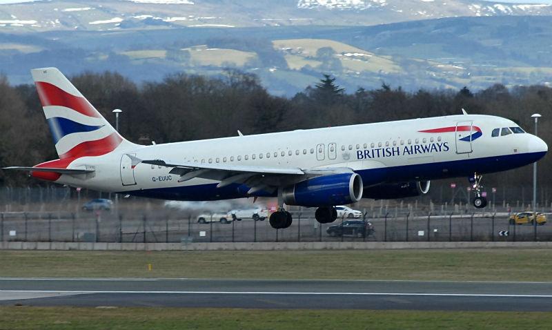 Хакеры атаковали авиакомпанию British Airways: украдены данные 380 000 банковских карт клиентов - 1
