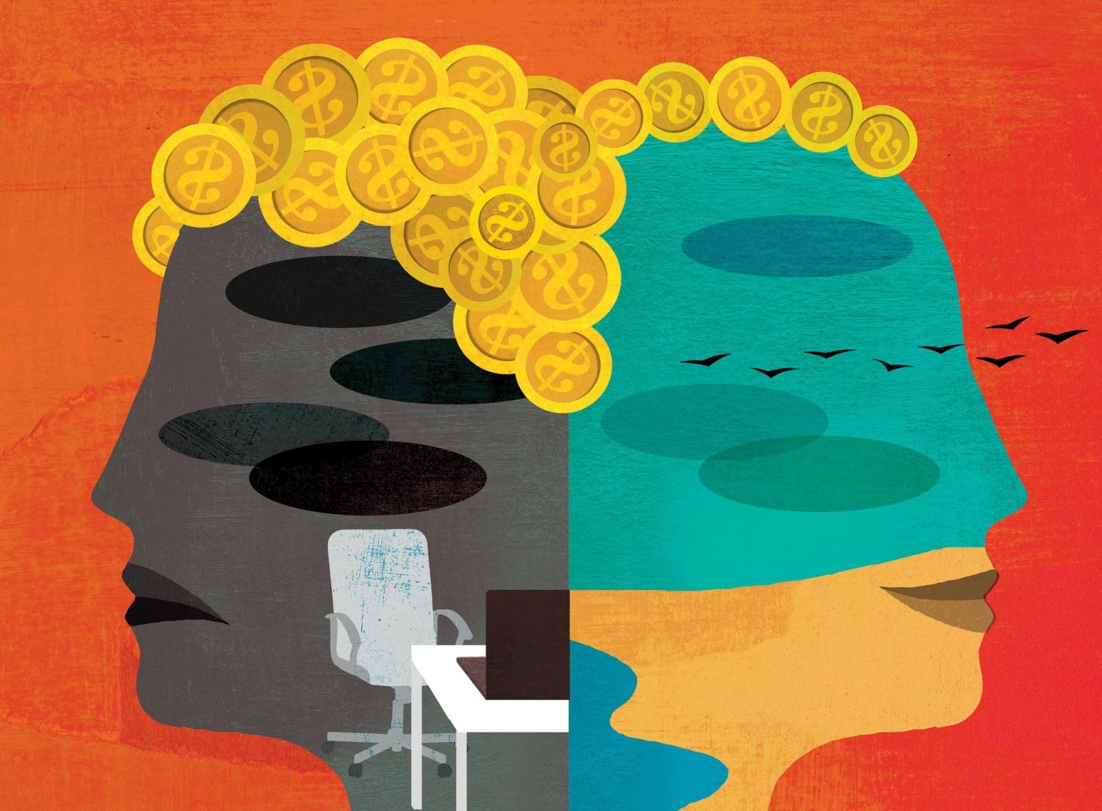 Как уйти на пенсию до 40 лет с миллионом долларов на счету в банке - 1