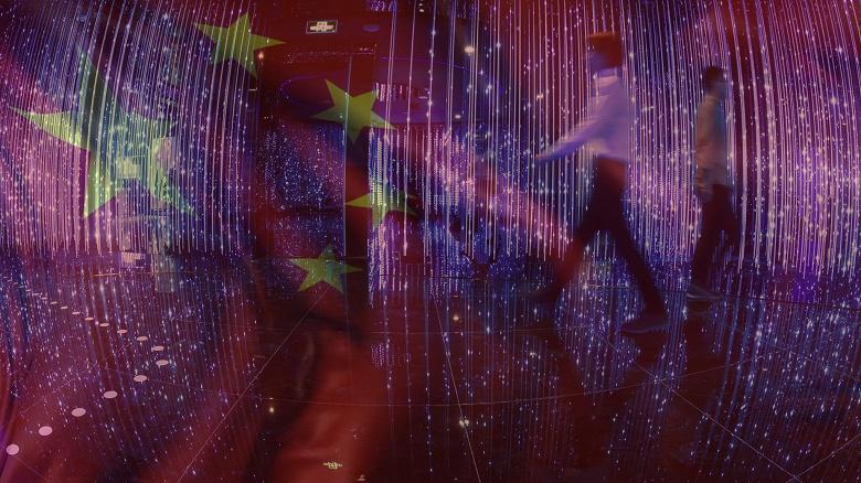 Китай в течение пяти лет инвестирует в большие данные, облачные вычисления и умные города 100 млрд юаней