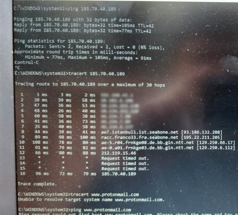 В криптопочте ProtonMail зарегистрировано уже 5 млн аккаунтов - 5