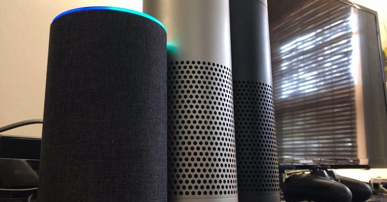 Amazon выпустит микроволновку с Alexa