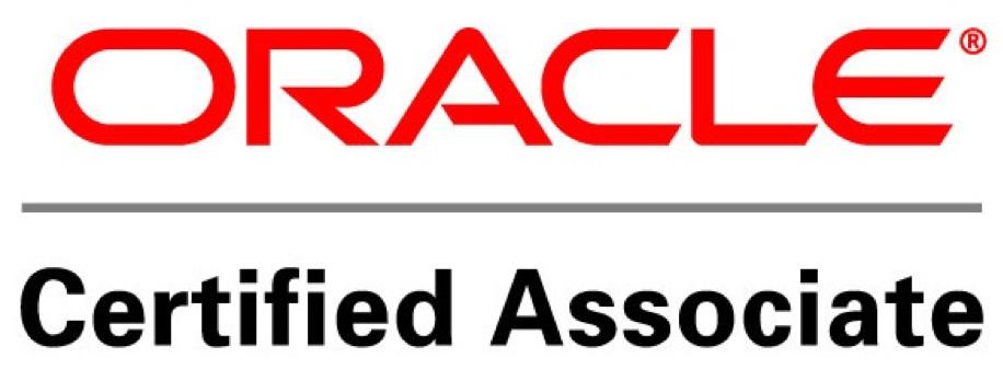 Oracle Certified Associate и Oracle Certified Professional. Общее впечатление и нюансы подготовки - 1