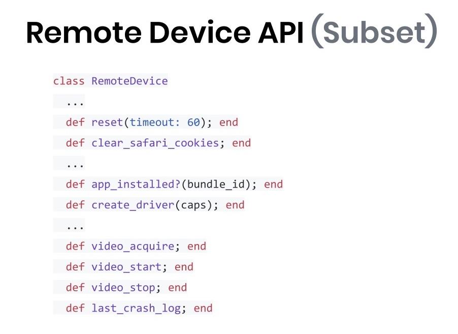 Когда нужны скорость и масштабирование: сервер распределенных iOS-устройств - 16