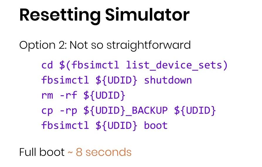 Когда нужны скорость и масштабирование: сервер распределенных iOS-устройств - 22