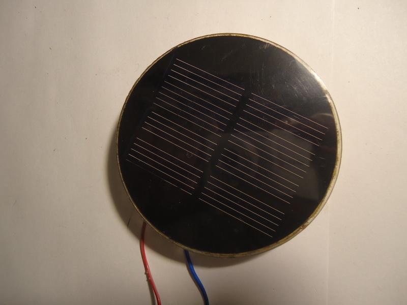 Солнечные фонарики — нам надо ярче - 22