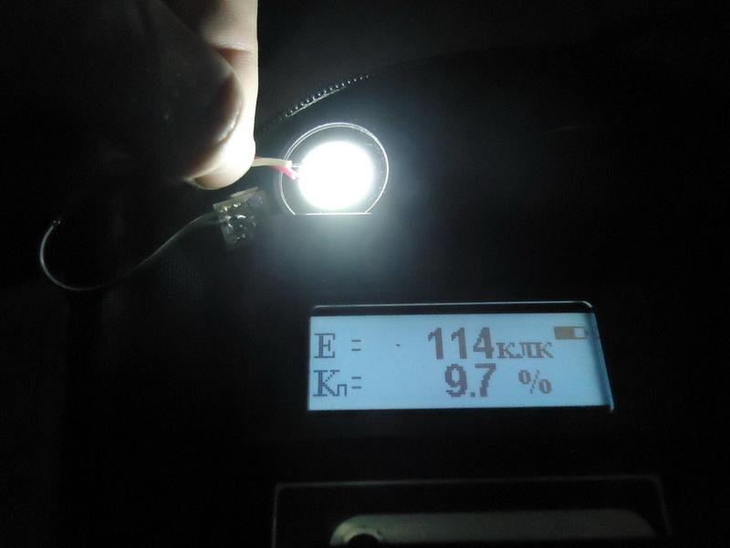 Солнечные фонарики — нам надо ярче - 65
