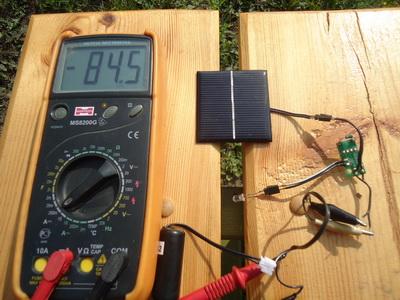 Солнечные фонарики — нам надо ярче - 9