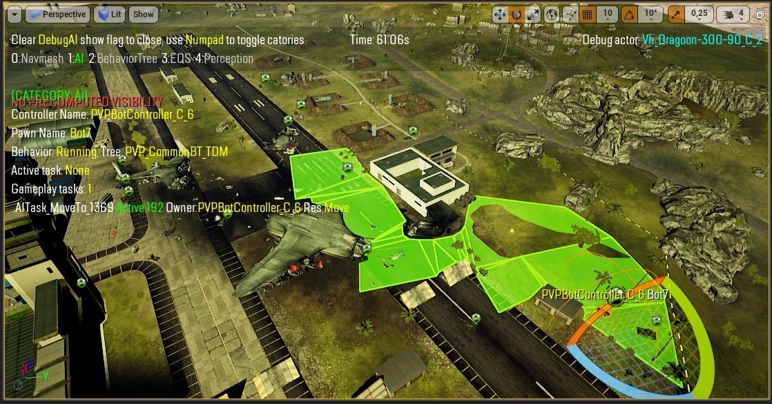 PsRealVehicle, или Open Source-плагин физики танков в Armored Warfare: Assault - 13