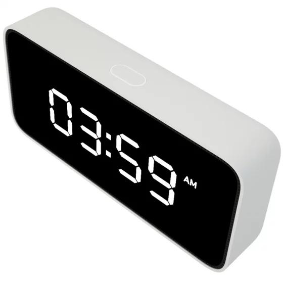 Xiaomi начала продажи умной колонки, которая похожа на электронный будильник