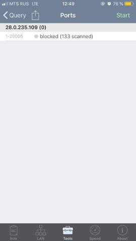 Как мой iPhone «ходит» к американским военным и не спрашивает меня об этом - 4