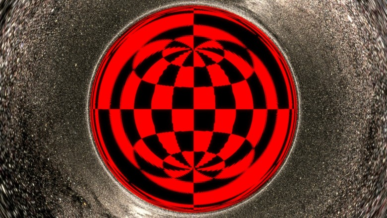 Как нарисовать чёрную дыру. Геодезическая трассировка лучей в искривлённом пространстве-времени - 4