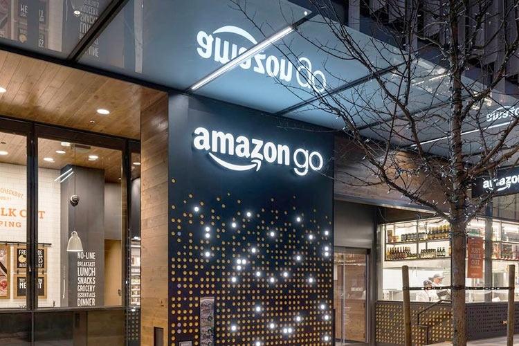 Amazon может открыть 3000 магазинов без кассиров к 2021 году