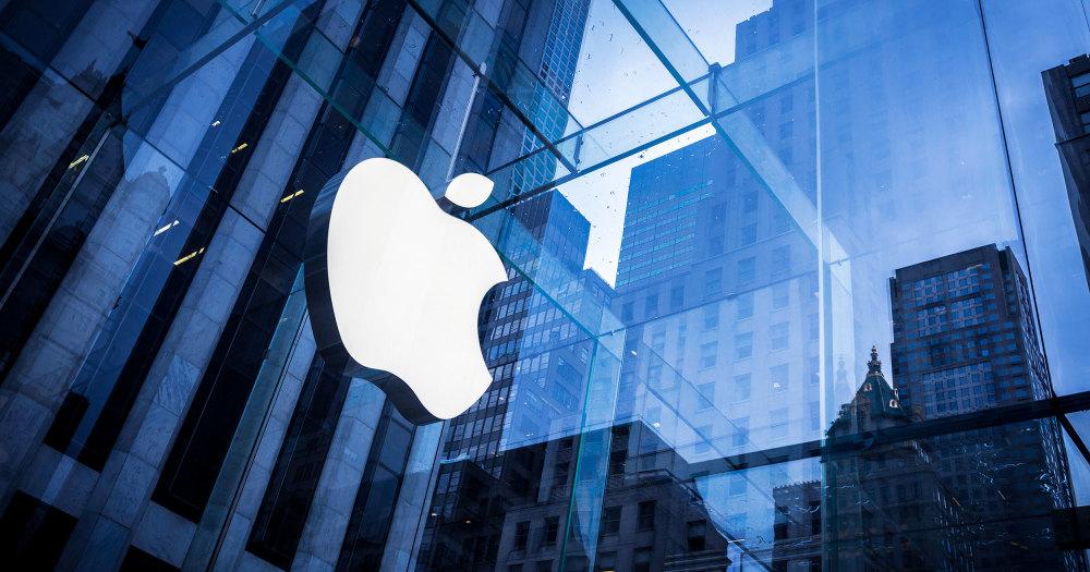 Apple заподозрена в слежке за пользователями