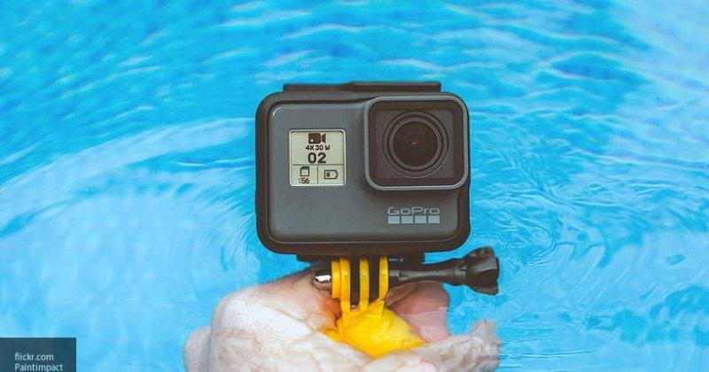 GoPro представила новую линейку экшн-камер