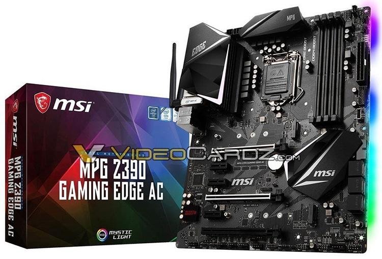 MSI MEG Z390 Godlike: «комбайн» для любых задач