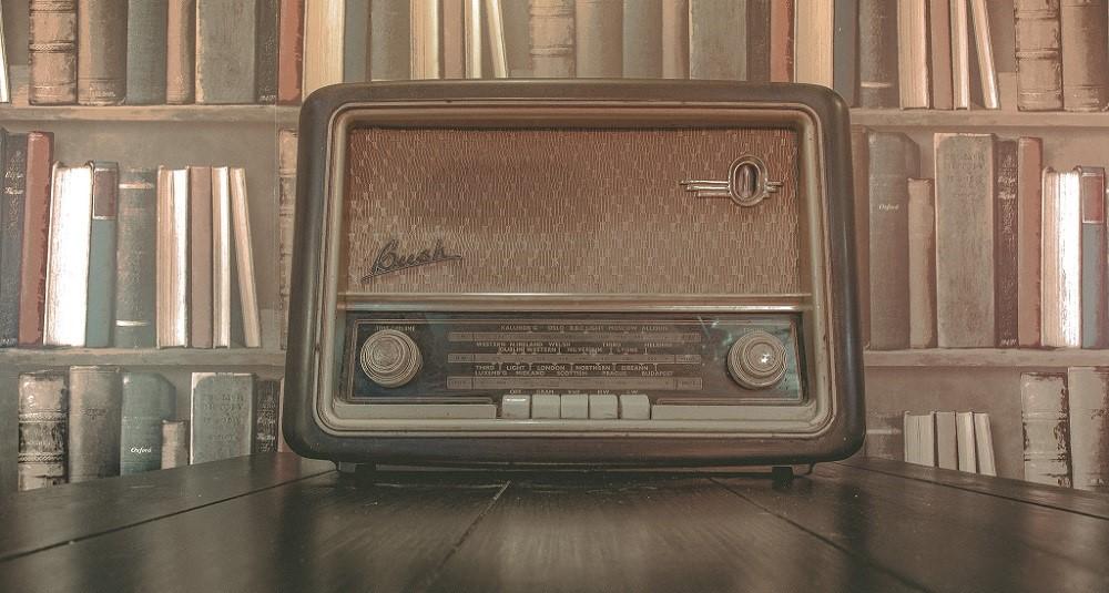 «Читальный зал»: статьи о радио, стриминге и подкастах - 1