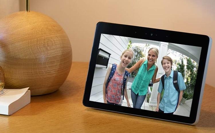 Новый смарт-дисплей Amazon Echo Show получил 10,1″ экран HD