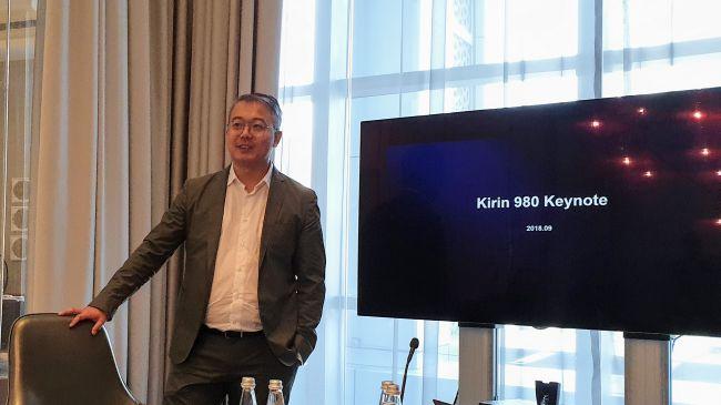 Huawei заявила о превосходстве однокристальной системы Kirin 980 над Apple A12 Bionic
