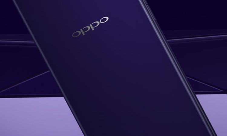 Oppo выпустит смартфон A7 с тремя камерами и 6,2″ дисплеем