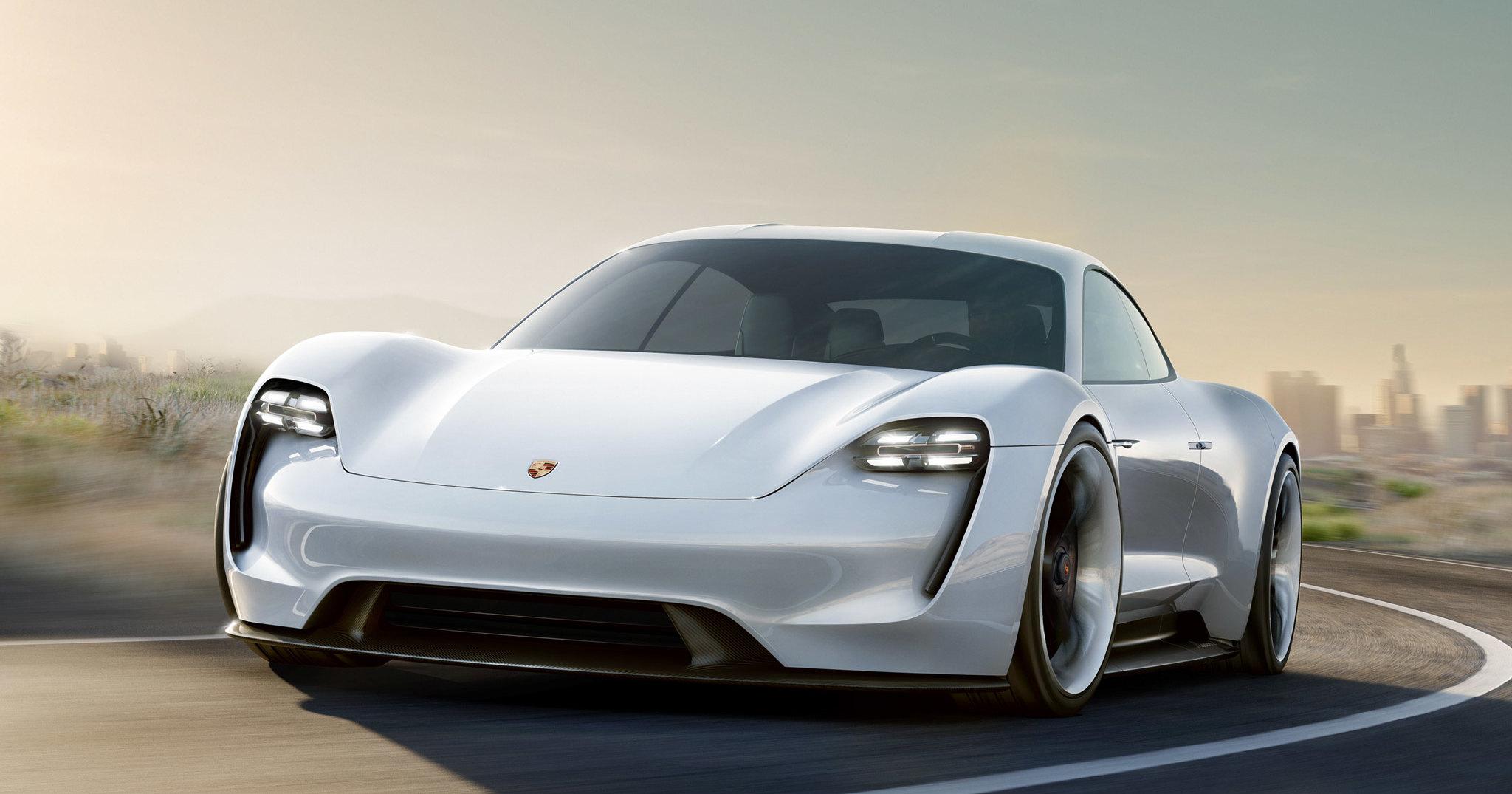 Porsche отказалась от производства дизельных машин