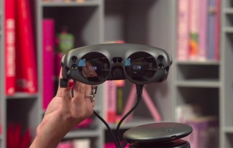 Sennheiser усилит эффект дополненной реальности Magic Leap с помощью своих аудиотехнологий