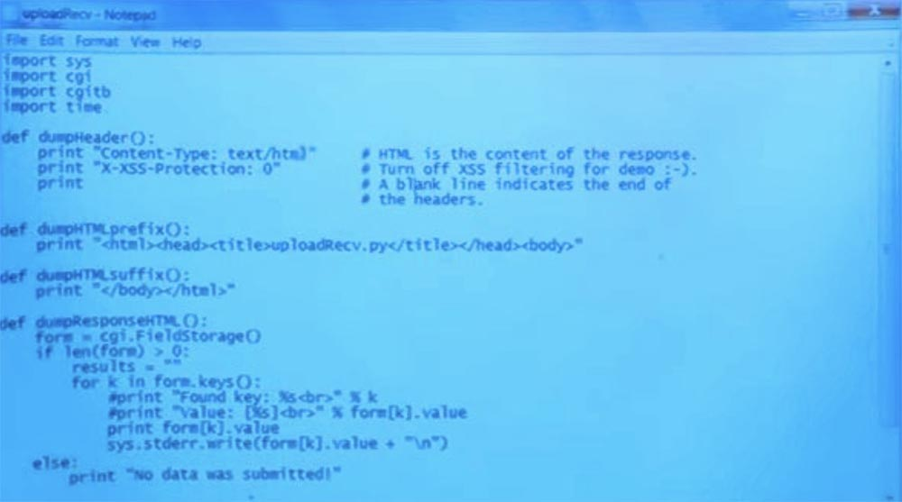 Курс MIT «Безопасность компьютерных систем». Лекция 9: «Безопасность Web-приложений», часть 1 - 10