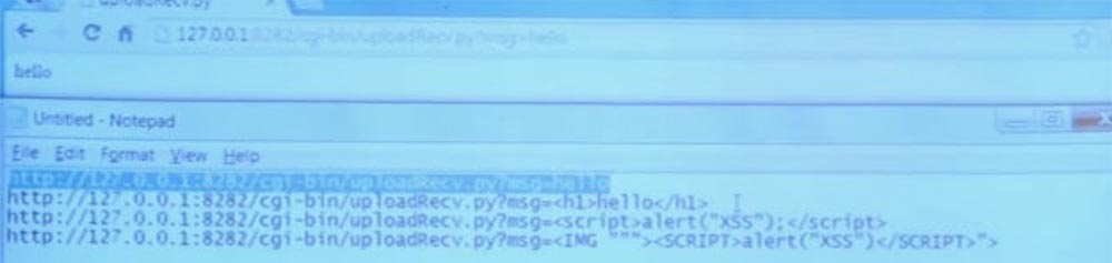 Курс MIT «Безопасность компьютерных систем». Лекция 9: «Безопасность Web-приложений», часть 1 - 12