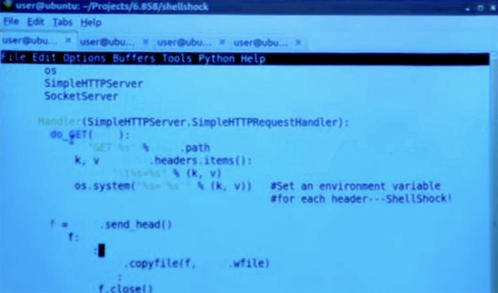 Курс MIT «Безопасность компьютерных систем». Лекция 9: «Безопасность Web-приложений», часть 1 - 3