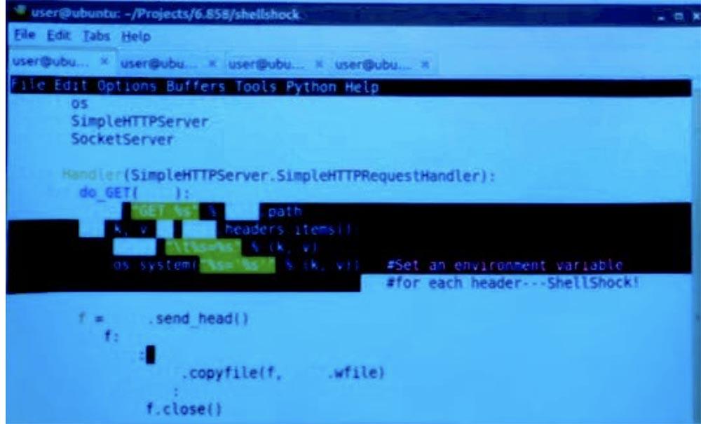 Курс MIT «Безопасность компьютерных систем». Лекция 9: «Безопасность Web-приложений», часть 1 - 4