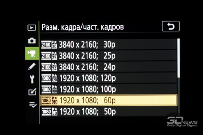 Новая статья: Обзор беззеркальной камеры Nikon Z7: вот это поворот