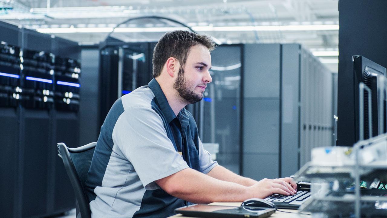 Осенние семинары IBM — контейнеры, компьютерное зрение, цифровая трансформация - 1