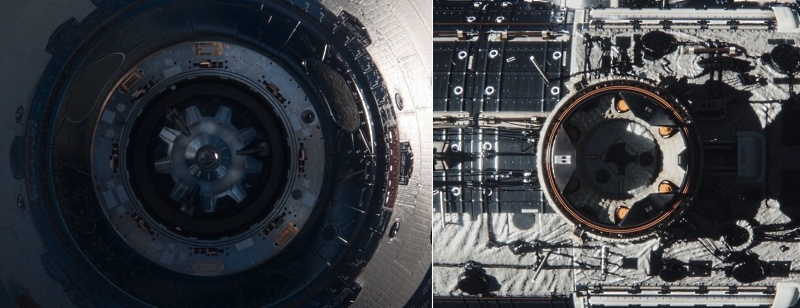 Сериал «Первые»: Темные стороны космонавтики - 8