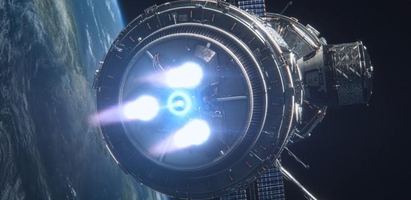 Сериал «Первые»: Темные стороны космонавтики - 9