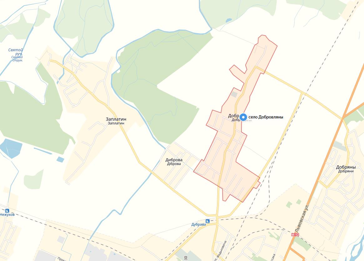 Солнечный хет-трик. В Украине есть три села Добровляны. И во всех трёх есть мощные солнечные электростанции - 2
