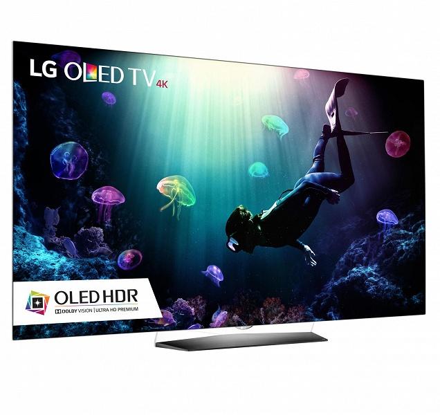 LG Display увеличивает выпуск телевизионных панелей OLED, не расширяя производство