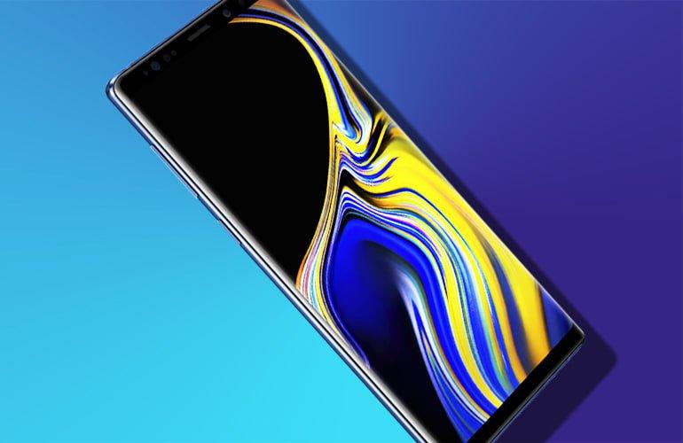Samsung Galaxy Note9 возглавил рейтинг смартфонов Consumer Reports, но iPhone XS и iPhone XS Max могут его потеснить