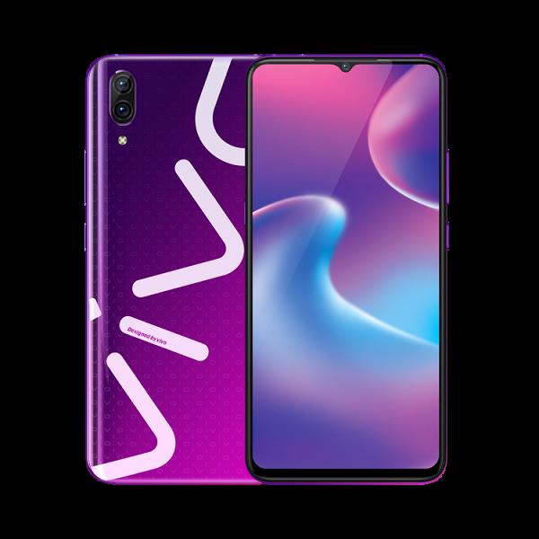 Vivo Logo Phone поступает в продажу