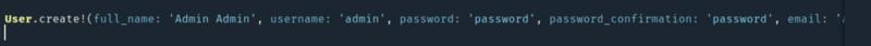 Код в стиле Ruby: грамотно, красиво и рационально. Пример для начинающих - 11