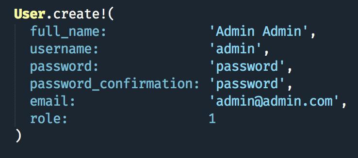 Код в стиле Ruby: грамотно, красиво и рационально. Пример для начинающих - 12