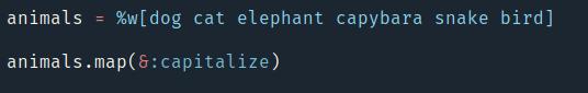 Код в стиле Ruby: грамотно, красиво и рационально. Пример для начинающих - 14